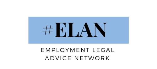 ELAN logo black version