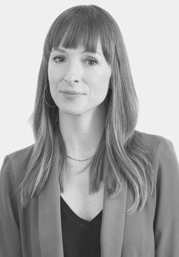 Johanna Cronin headshot