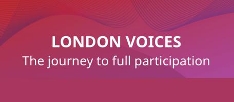 London Voices banner