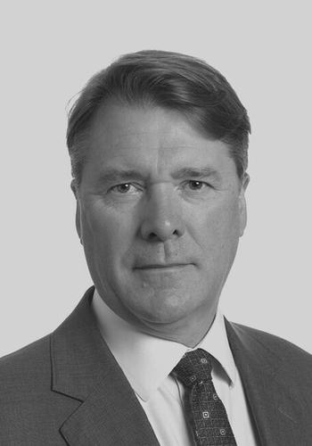 Peter Baxter trustee